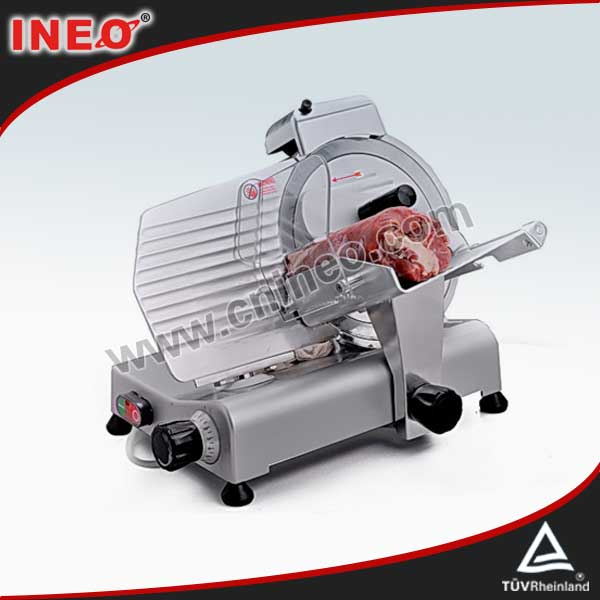 Hotel Kitchen Commercial Electric Frozen Meat Slicer/Meat Slicer Machine For Sale/Electric Meat Slicer