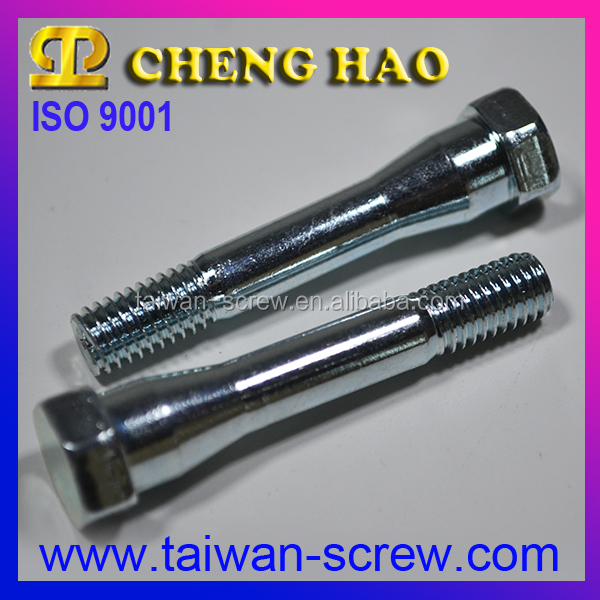 M6 Hex Flat Head Screw Stainless Bolt