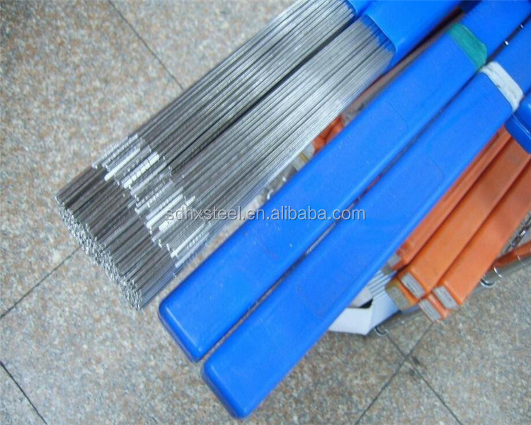 304l e308-16 2mm to 5mm electrode stainless steel lead free welding rod