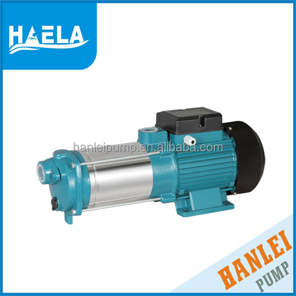 hanlei ZGD-550 0.75HP SCREW Self-priming windmill water pump