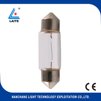 MA4210 urinalysis 12v10w double ends xenon lamp
