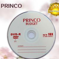 Cheap PRINCO Dvd Blank Dvd R