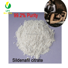 99% Pure Sex Drugs Male Enhancement Steroid Powder Viagra Sildenafil Citrate