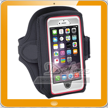 Neoprene Armband Phone Holder Arm Case for Sports, Workouts & Running
