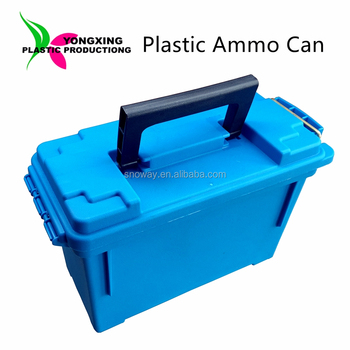New design PP small size military carrying case