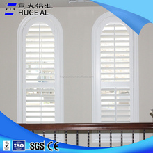 China wholesale roller shutter exterior window