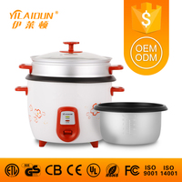 Precision cooker Al inner pot good price automatic industrial rice cooker
