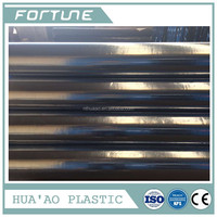 PVC 0.50MM THICK PLASTIC BAG TRANSPARENT USED FOR MAKING BAGS