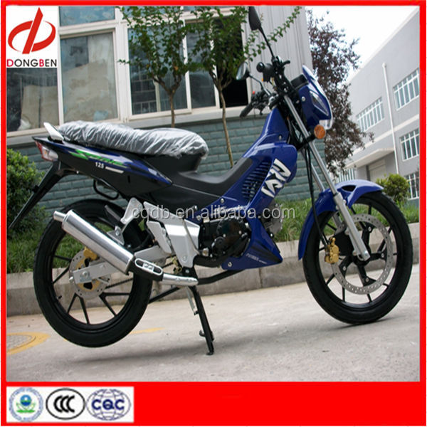 China Supplier 110cc 125cc Cub Motorcycle