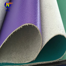 Popular Product microfiber coated leather for automotive