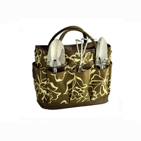 Green Field Garden Hand Tool Bag