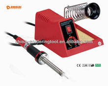 Hot selling, High quality Electric soldering station and adjustable temperation station of Ningbo ZD