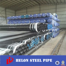 Tianjin st 52 4 steel st 37 seamless steel pipe/tube st37