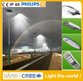 USA brand CREE Philips Led 130lm/w solar powered street light