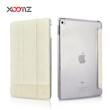 For iPad Mini 4 PU Leather Flip Case