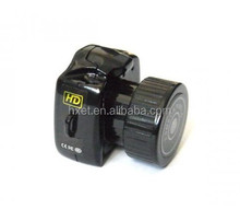 Funny cheap christmas gifts Mini DV Smallest Camcorder y2000