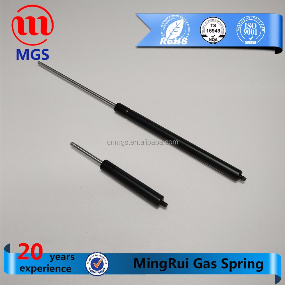 furniture compression gas spring for bed