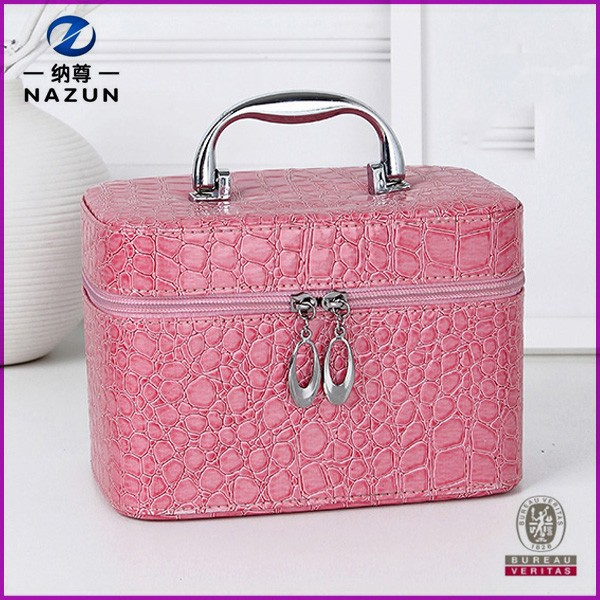 china made hard case cosmetic bag beauty case korean cosmetic box