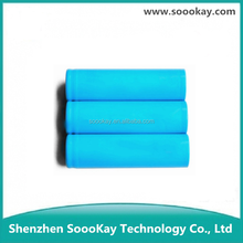 brand new and best quality li-ion rechargeable 3.7V cheap 18650 lithium battery 2000MAH