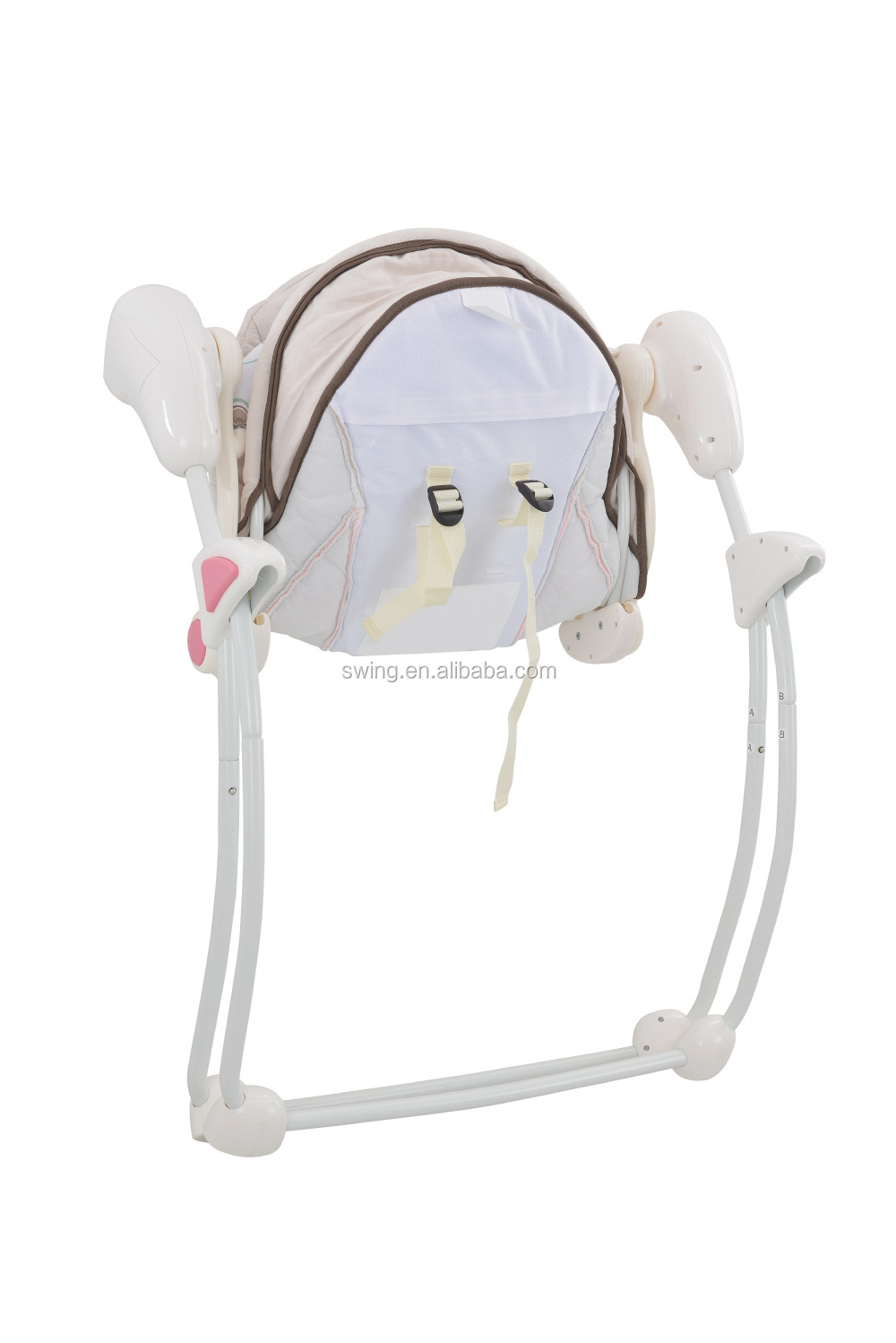 Electric baby swing/portable baby swing