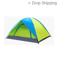 Quality custom camping tube tent for family waterproof portable big tent -Skype: colsales12