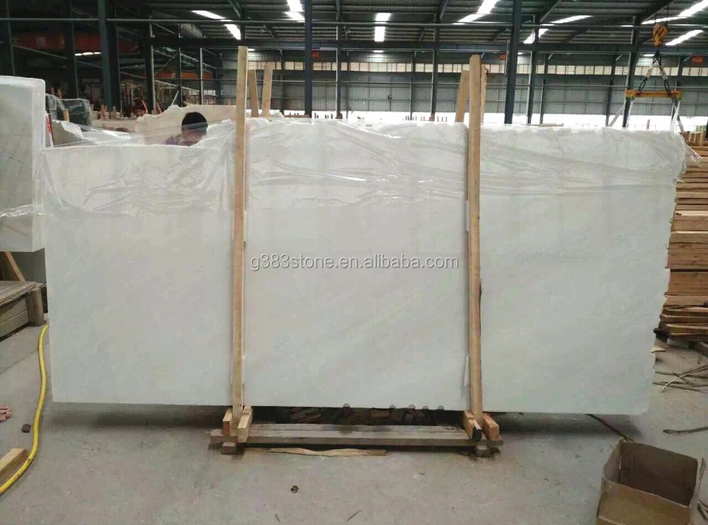 Wholesale marble worktop, marble slab, carrara white