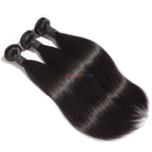 Top Selling Unprocessed Soft Straight 100% Virgin Brazilian Hair Bundles Original Brazilian Human Hair