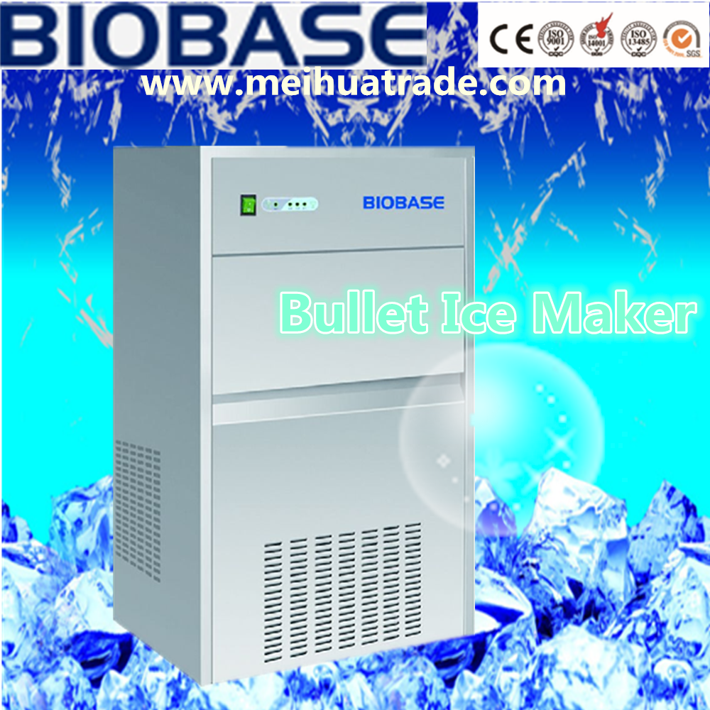 China BIOBASE 2017 new hot product luxury bullet Ice Maker for sale