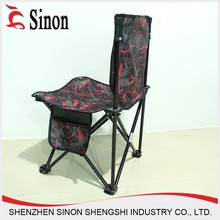 luxury folding fabric high quality beach backpack chair