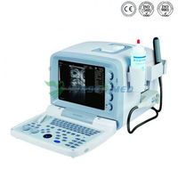 Hot sale high performance animal use portable veterinary ultrasound