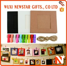 Fast Delivery Gifts Cheapest Price Paper Picture Fame
