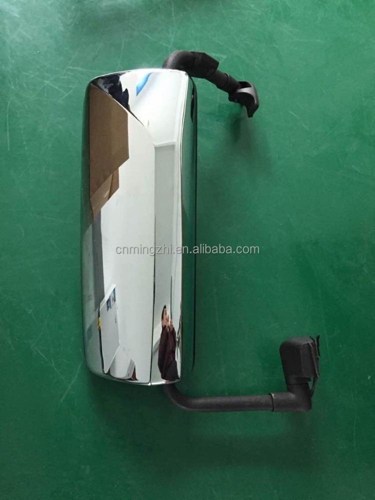 for Volvo vnl side mirror chrome American truck spare parts heavy duty parts HC-T-7242
