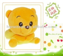little animals -- best gift for baby & children -- plush toy&made in China plush toy