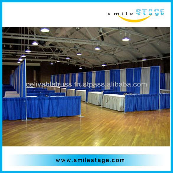 pipe and drape wholesale wedding backdrop curtains