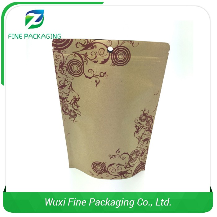 Reputable Manufacturer Biodegradable Large Brown Paper Bags