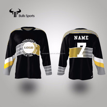 toronto maple leaf high quality sublimation Ice Hockey jersey for team
