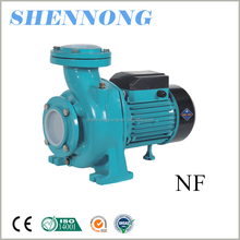 NF series high flow low pressure electric centrifugal water pump for irrigation