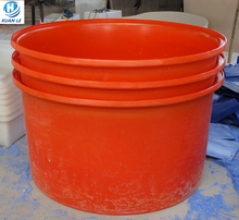 Multifunctional water drums for sale from plastic factory
