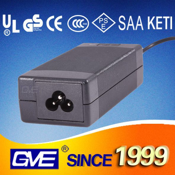 3 Years Warranty 24V 5A reveals ark 24v Power adapter With CE UL Certificate