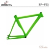 Hot Sale Borita BF-F22 Aluminum Alloy Stylish High Durable Racing Bike Frame