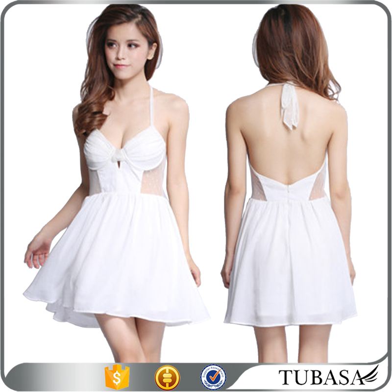 factory manufacturer chiffon white skater dresses, skater dresses apparel factory, organic blank summer clothes