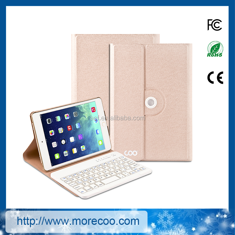 wholesale wireless for ipad air keyboard case