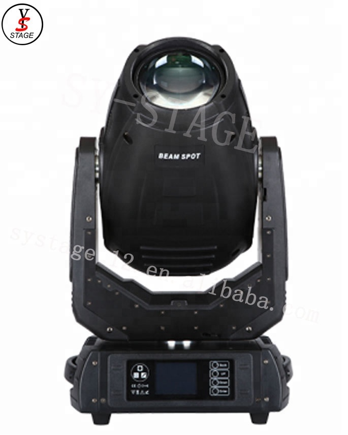 280w <strong>pointe</strong> 10r clay paky moving head beam stage party light