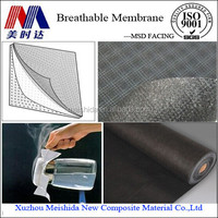 Sloped Roof Material Breathable Waterproof Underlayment