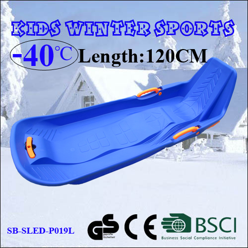 Best Selling Kids and Adult Heavy Duty Snow Saucer Sled