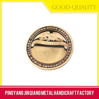 Custom die casting south africa gold coins
