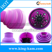 wholesale hair dryer diffuser New Novelty Fun Magic Wind Spin Hair Dryer Curl Diffuser promotional diffuser