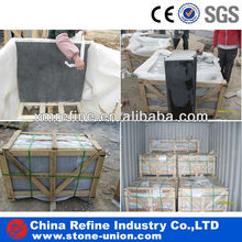 China blue limestone floor tile for sale