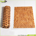 Guangdong factory latest design bamboo bath mat wholesale