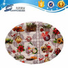 Special Design Widely Used Candy Color Factory Made Microwaveable Food Trays